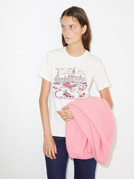 By Malene Birger Suddia T-shirt