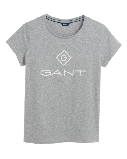 Gant W Lock Up SS T-shirt