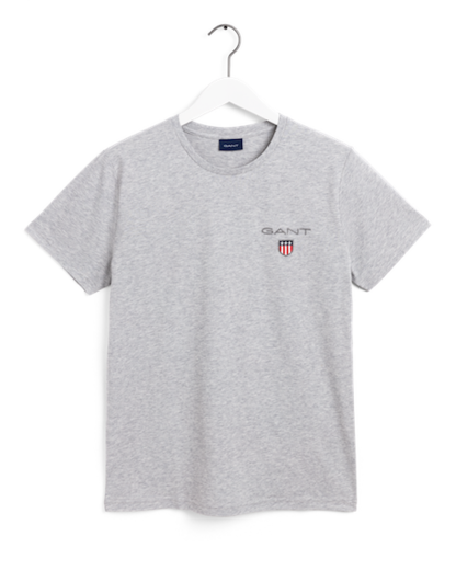 Gant Medium Shield SS T-shirt