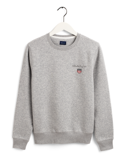 Gant M Medium Shield Crew