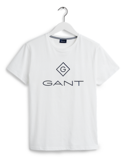 Gant M Lock-up SS T-shirt