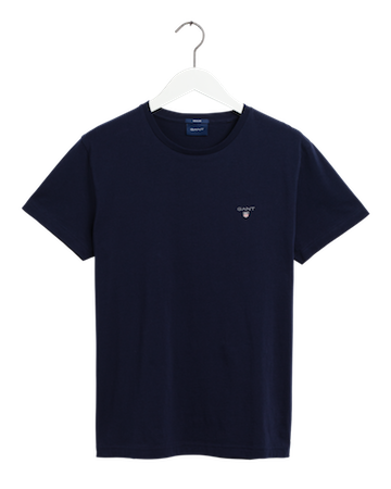 Gant The Original SS T-shirt tsin