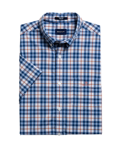 Gant TP BC Multi Check Regular Shirt
