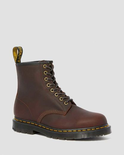 Dr. Martens 1460 snowplow wp cocoa