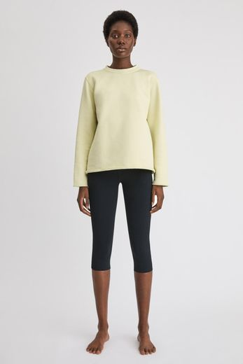 Filippa K Zip Sweatshirt