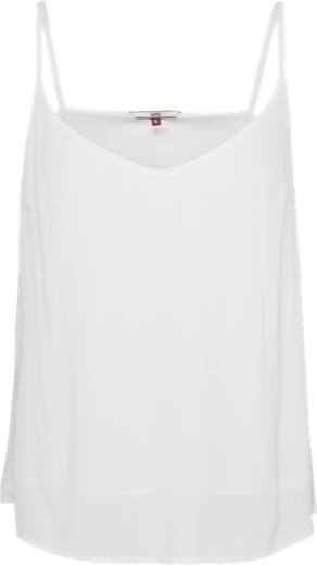Tommy Jeans Branded Straps Cami Top