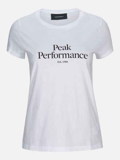 Peak Performance Original T