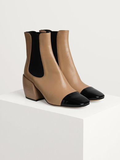 By Malene Birger Audrey Ankle Boots