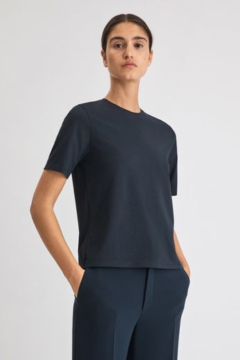 Filippa K Annie Cotton T-shirt