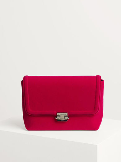 By Malene Birger Ray Purse pink