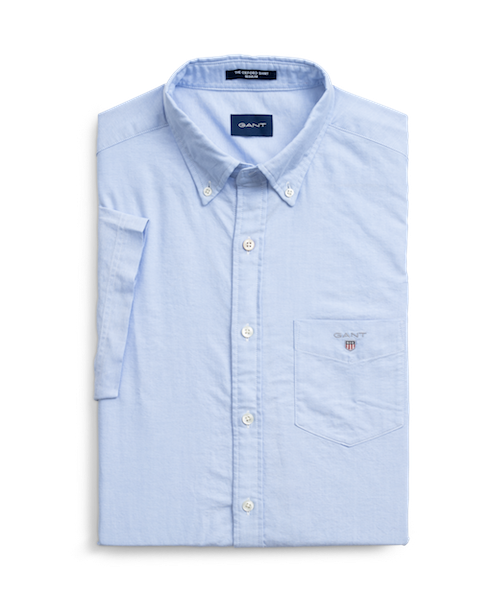 Gant The Oxford Shirt Regular SS