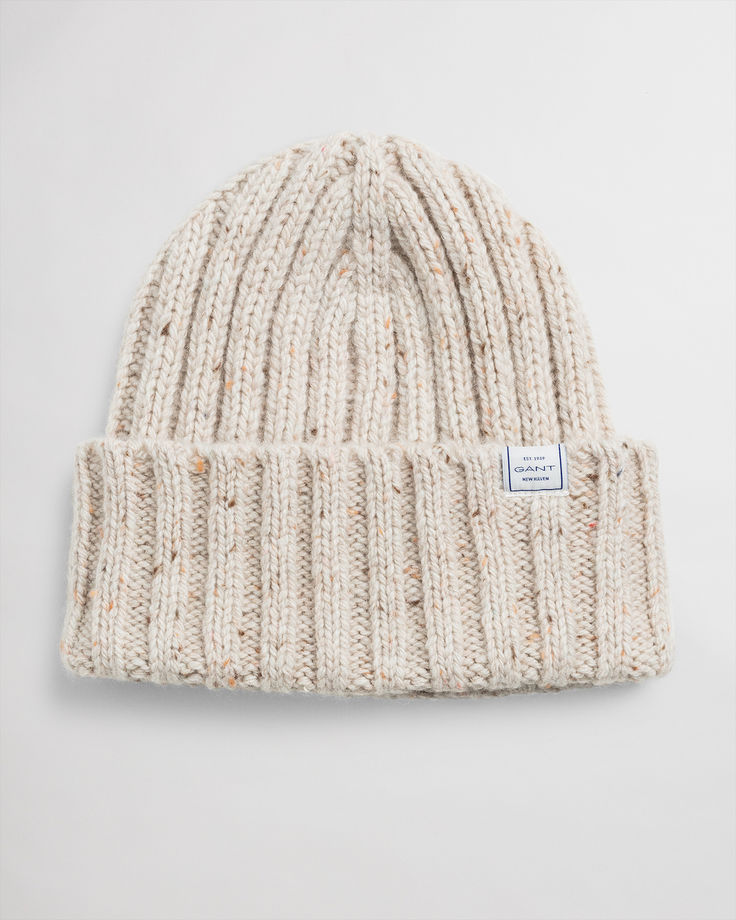 Neps Knitted Beanie -pipo