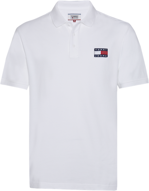 Tommy Jeans Tommy Badge Polo