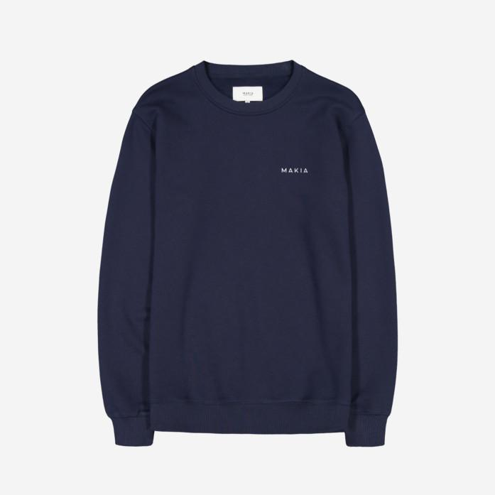 Trim Sweatshirt