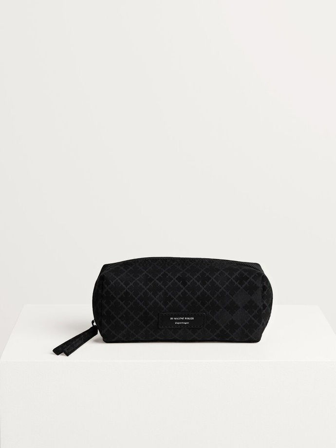 By Malene Birger Stuffed Cosmetics Case